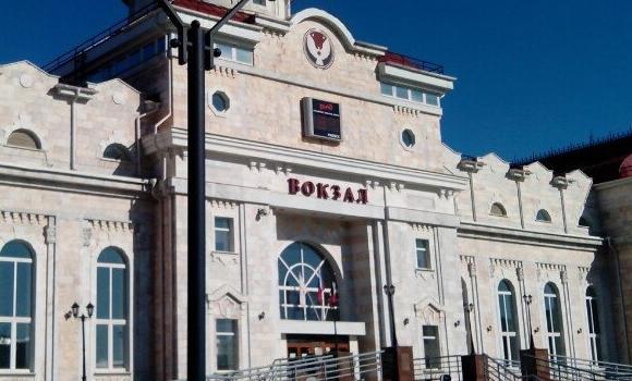 ЖД Вокзал ЖД вокзал Ижевск
